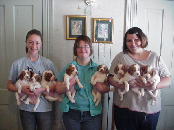 Day 35 all 8